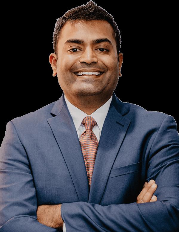 Dr. Sanjay Ramoliya